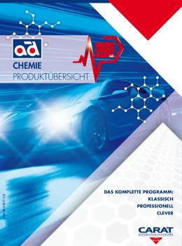 Chemie-Katalog