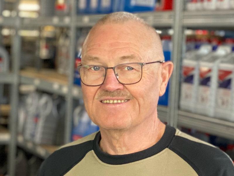 Manfred Kayser