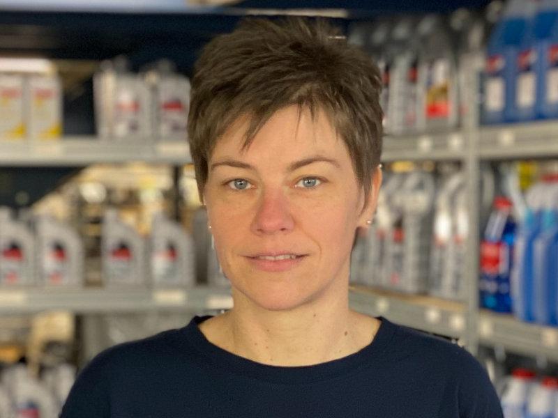 Nicole Herzog
