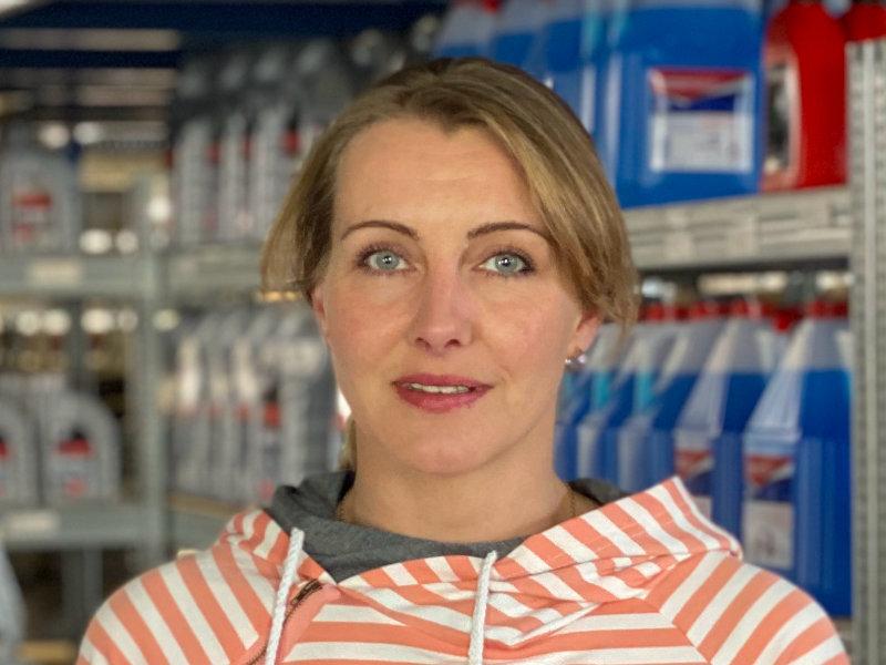 Nadine Riemenschneider